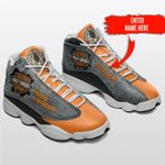 AIR J.D 13 SNEAKERS – LIMITED EDITION-90883AA-TR