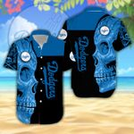LIMITED EDITION - L.A.D LOVER - HAWAII SHIRT 12328PN
