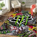 FX RACING – A PERFECT MIXTURE- LIMITED EDITION RUG 6017-TP