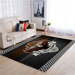 RACING LOVER– LIMITED EDITION RUG 90928AA-TR