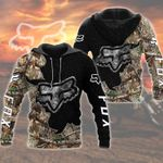LIMITED EDITION – F.X 3D HOODIE – 90731TP
