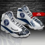 AIR J.D 13 SNEAKERS – LIMITED EDITION - 12465PN-TP