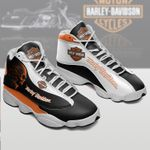 AIR J.D 13 SNEAKERS – LIMITED EDITION - 90948TU-TR