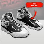 AIR J.D 13 SNEAKERS – LIMITED EDITION F.R.C - 90932TU-TR