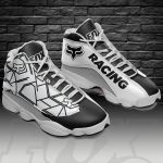 AIR J.D 13 SNEAKERS – LIMITED EDITION F.R.C 12497TU-TR