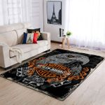 LIMITED EDITION - RUG M.H.D 11922TU