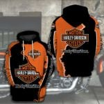 H.L LIMITED EDITION – H.L  3D HOODIE – 11557AAA-TR