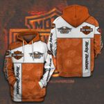 H.L LIMITED EDITION – H.L  3D HOODIE – 11766AA-Tr3