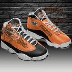 AIR J.D 13 SNEAKERS – LIMITED EDITION M.H.D 11920TU-GDM-TR