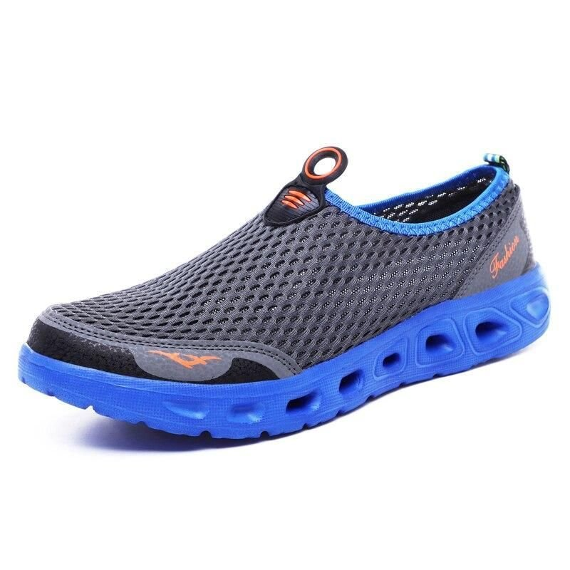 AODLEE Light Sneakers Men Casual Shoes Big Size 39-48 Spring Breathable Mens Shoes Casual Loafers for Men Boat Walking Shoes