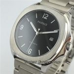39mm Parnis SS. Case Miyota 8215 Sapphire Glass Automatic Men's Watch