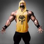 Animal brand clothing Fitness Tank Top Men Stringer Golds Bodybuilding Muscle Shirt Workout Vest gyms Undershirt Singlets