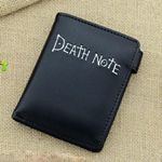 anime action figure wallet Death Note/monokuma/Totoro/Kumamon/Pikachu cosplay wallet With Coin Pocket credit card holder NEW