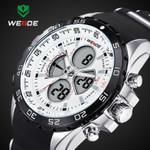 2016 New WEIDE Fashion Led Digital Quartz Watches Men Military Sports Watch Waterproof Male Wrist watches Relogio Masculino