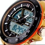50M Waterproof Mens Sports Watches Relogio Masculino Hot Men Silicone Sport Watch Reloj S Shockproof Electronic Wristwatch