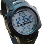 Aismei Brand Man sports watches 50M waterproof Men LED Digital Watch Relogio Masculino Fashion Casual Army military Wristwatch
