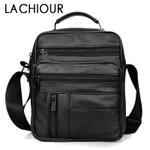 Brand Men Bag Fashion Mens Shoulder Bags High Quality Leather Casual Messenger Bag Business Men's Travel Bags Handbags