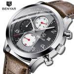 BENYAR Men's Watches/wrist watches sport/digital/military watch men wristwatch mens watches top brand luxury male watch NEW
