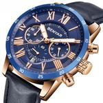 BENYAR Watches Men Luxury Brand Quartz Watch Fashion Chronograph Sport Reloj Hombre Clock Male hour relogio Masculino