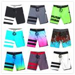 Bermuda Brand Phantom Men Elastic Beach Boardshorts Adults Swimwear High Quality Swimshort Quick Dry Sexy Gay Male Swimsuit