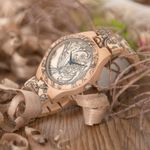 BOBO BIRD Wood Watch Men Luxury Handmade Japan Move' 2035 Wood Band Quartz Wooden Band Writ Watch Male Relogio C-O07