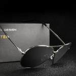Aviator Polarized UV400 Protection Sunglasses