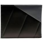 Batman Bi-Fold Wallet Women purse DFT-10046