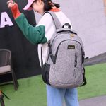 Backpack canvas Travel bag Backpacks fashion men and women Designer student bag laptop bags High capacity backpack New