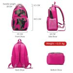Backpack for women waterproof laptop backpack fashion travel back pack school bags for teenage girls boy Outdoor Camping bagpack