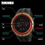 Brand Watch Men Waterproof Outdoor Digit Sports Watches Male EL Backlight Electronic Watch Wrist Clock Men Relogio Digital SKMEI