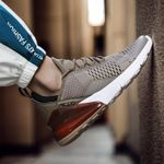 Shoes Men Sneakers Male Trainers Ultra Boosts Zapatillas Deportivas Hombre Breathable 270 Casual Shoes Sapato Masculino Krasovki