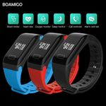 Smart Bracelets Blood Pressure Monitor Fitness Bluetooth Bracelet Smart Band Pedometer Smartband For Phone Wristband Smart Watch