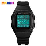 SKMEI Outdoor Men's Sport Watch Date Week Electronic Digital Watch Clock Waterproof LED Men Wrist Watches Relogio Masculino 1278
