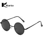 John Lennon Polarized Hippie Vintage Sun Glasses for Rave Party Round Sunglasses Men Circle Lenses Hip Hop Funnny Shades Man