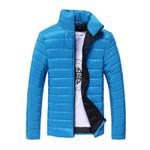 Elegant Ultra-light Casual Men Jacket