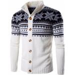 Casual Folk-Custom Slim Fit Knitted Sweater