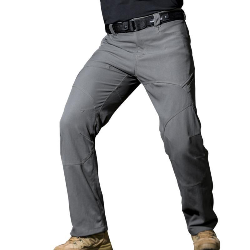 Water-resistant Soft Breathable Outdoor Pants