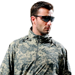 Windproof Googles Tactical Polarized Sunglasses