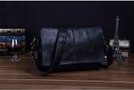 Leather Large-capacity Messenger Bags