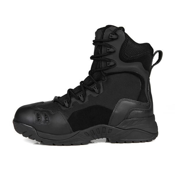 Off-road Outdoor Tactical Hiking Shoes