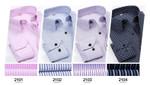 Plaid Striped Comfortable Fabric Leisure Shirts
