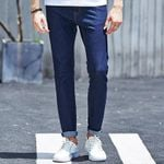 Casual Thin Soft Skinny Jeans