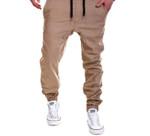Drawstring Harem Jogger Pants