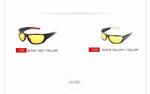 HD Polarized Night Vision Sunglasses