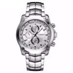 Full Steel Business Wristwatches Casual Waterproof