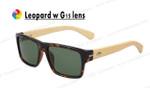 Sunglasses Men Vintage Bamboo Glasses Fashion Sunglass Women  Designer