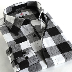 Plaid Prepster Shirt