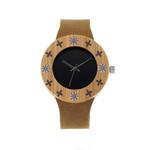 Luxury Watches Women Watch Bamboo Watch for Ladies Movement Quartz Bracelets Watch Gifts