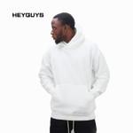 high street wear  Men sweatshirts men Hip Hop Streetwear pure Sweatshirts wear west Clothing fleece  thick clothes
