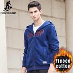 New hoodie zipper hoodies men male autumn winter hoodies top quality thick fleece sweatshirts for men